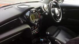 2015 Mini Cooper 1.5 Cooper 3dr Manual with Chi Manual Petrol Hatchback