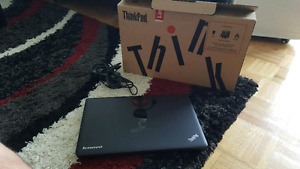 LenovoThinkPad E530 Intel Core i5 with Windows 10 256GB SSD 10GB