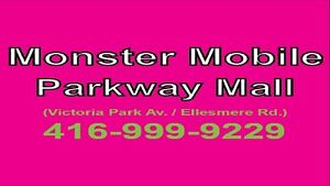 Monster Mobile Parkway Mall - Phones SPECIAL !!!