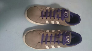 Mens Shoes adidas Neo Size 8
