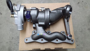 turbocharger pour smart diesel