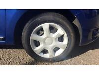 2014 Dacia Logan 1.2 16V Ambiance 5dr Manual Petrol Estate