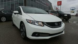 2014 Honda Civic Si