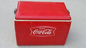 1964 Coca Cola Cooler