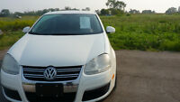 2006 VW JETTA TDI - MANUAL - 183,000 km - $6400