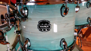 Mapex Armory shell pack