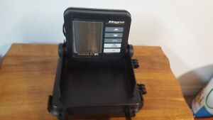 MAGNA PORTABLE FISH FINDER BY EAGLE