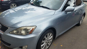 2008 Lexus Other Sedan