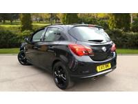 2015 Vauxhall Corsa 1.4T (100) Limited Edition 5dr Manual Petrol Hatchback