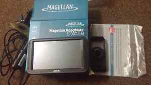 Magellan GPS broken screen