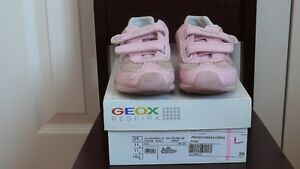 Girls GEOX Running Shoes West Island Greater Montréal image 2