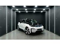 2020 BMW i3 i3 120AH, Largest Battery, LOW MILEAGE Auto Hatchback Electric Autom