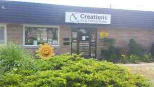 Almost 2000 sq foot industrial space for lease Kitchener / Waterloo Kitchener Area image 1
