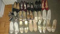 Chaussures pour femmes 8-8 1/2 neuve!!