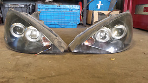 Ford focus projector headlamps