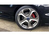 2015 Ford Fiesta 1.6 EcoBoost ST-2 3dr Manual Petrol Hatchback