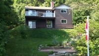 Waterfront Trout Lake Open House  July 4 &  July 5 @ 1 to 5P
