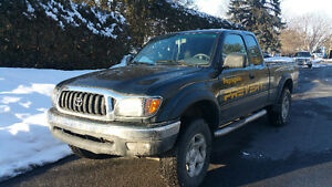 2003 Toyota Tacoma Camionnette Full Equip