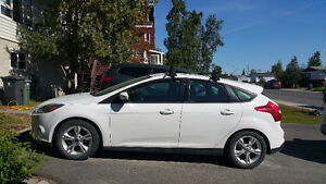 2012 Ford Focus Hatchback SE (YELLOWKNIFE)