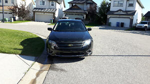 ONE OWNER Ford Fusion for sale!!