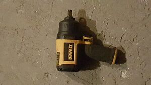 DEWALT Impact Wrench NEW! Cheap!