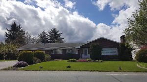 Awesome House in Sought after Sardis Location (Chilliwack Area)