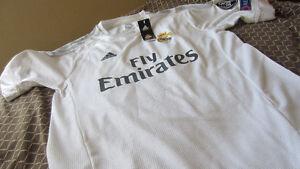 New James Rodriguez Real Madrid- Large