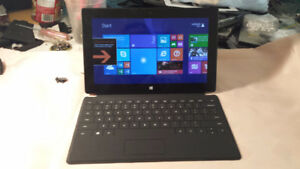 Microsoft Surface RT 1516 with Quad Core CPU, Delivery available