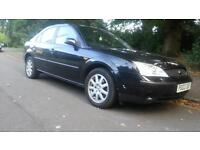 CHEAP CAR..Ford Mondeo 1.8i 2002 LX LONG MOT(9 months)