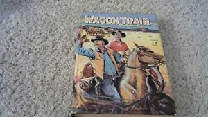 VINTAGE 1959 WAGON TRAIN