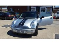 MINI One 1.6 Cooper Hatchback 3d 1598cc