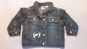 Baby Clothes,Phat Farm,Nike,Ecko,Levi's,Rocawear