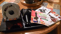 Yonanas Fruit Dessert Maker. Elite