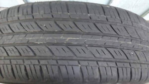 All weather Matrix Tour RS TIRES $125 for the lot