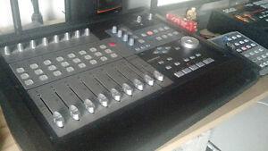 Tascam FW 1082 Firewire Interface/Controller