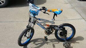 Hot Wheels Bike-LIKE NEW!!!