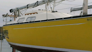 27 foot Mirage for Sale