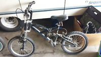 """Two 14"""" kids bikes for sale $150 obo"""