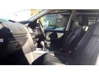 2013 Land Rover Freelander 2.2 TD4 GS 5dr Automatic Diesel 4x4