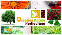 Création Nature Horticulture
