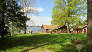 OPEN HOUSE - Sunday, July 22nd 10 am to 4 p.m. Lakefront Cottage