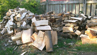 Firewood; Cheap: Split Dried /Seasoned Hardwood & Free Quotes