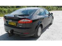 57 FORD MONDEO 2.0 TDCI 130 RARE AUTO AVERAGE BODY MECHANICALLY A1 PX SWAPS