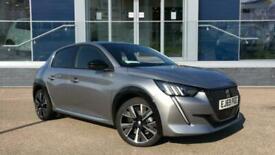 image for 2020 Peugeot 208 1.2 PureTech GT Line EAT (s/s) 5dr Auto Hatchback Petrol Automa