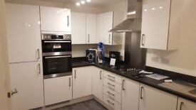 Monton -Double - New build - Fully furnished - Bills included.