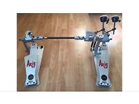 AXIS Longboard A Double Bass Drum Pedal AL2 Longboards A Double Kick DW