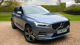 2018 Volvo XC60 2.0 D4 Inscription Pro AWD Aut Automatic Diesel Estate