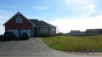 Oceanview Property Margaree, NL 10 min from Port Aux Basques