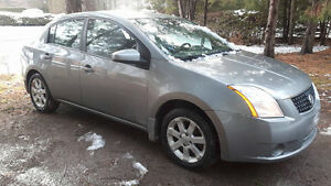 2009 Nissan Sentra CERTIFIED AND E-TESTED