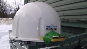 Antenne Winegard